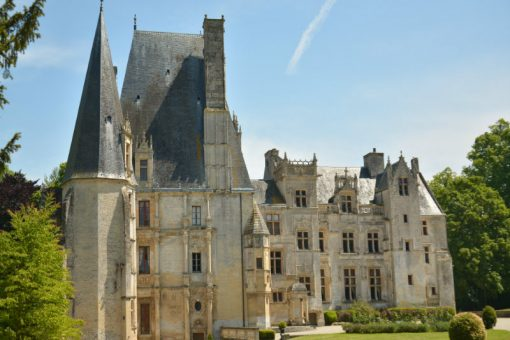 Chateau Fontaine Henry