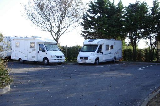 aire camping car tdn