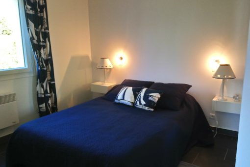 refour chambre double