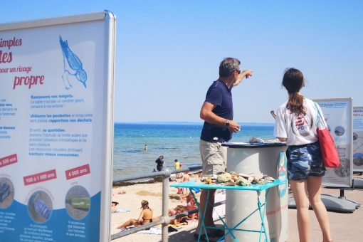 stand rivage propre luc sur mer credit nathalie papouin 3